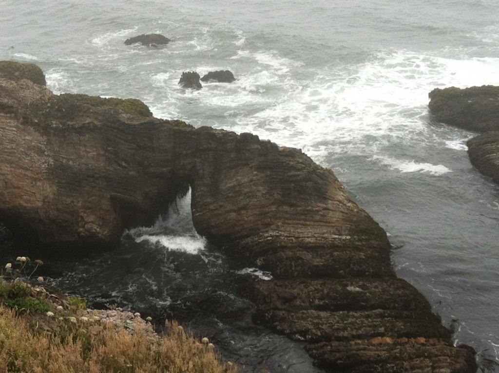 AB California Coast