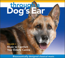 Music to Comfort Your Elderly Canine, Vol. 3