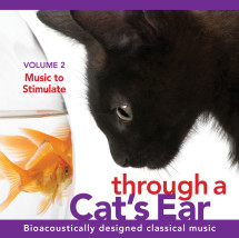 Through A Cat's Ear Volume 2 - Music to Stimulate