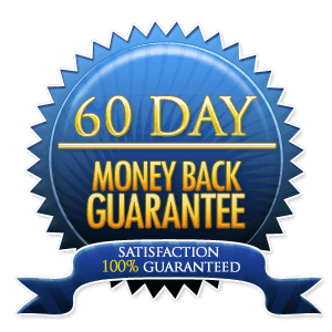 icalmdog icalmpet 60 day money back guarantee