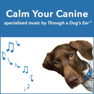 dog calming music by Through a Dog's Ear