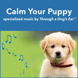 music to calm your puppy