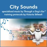 entrainment to city noises for dogs