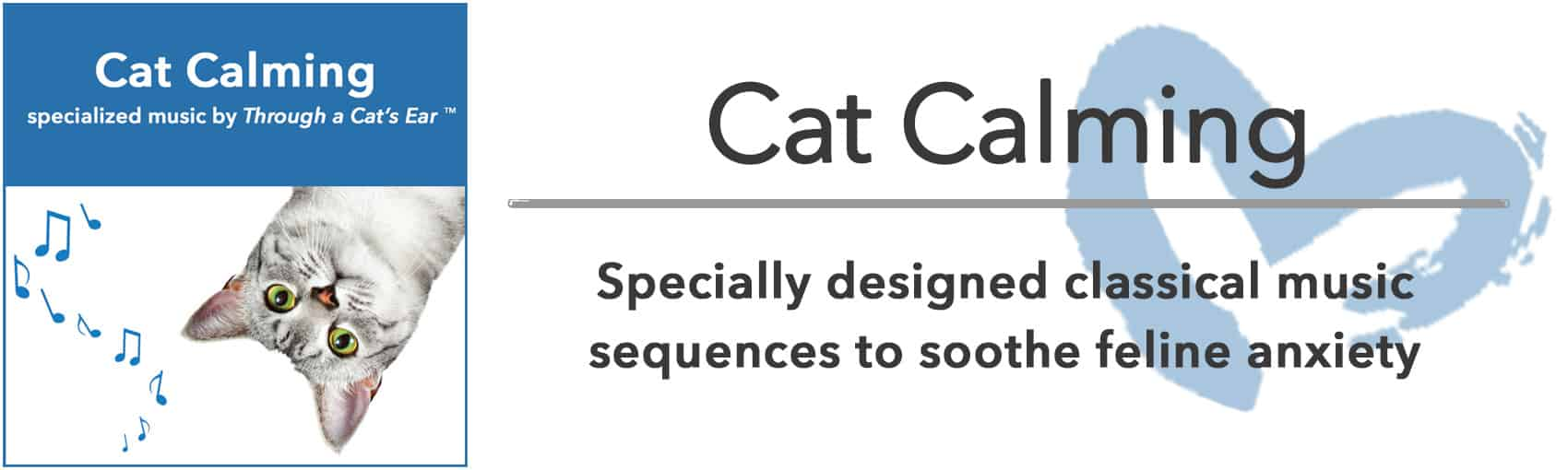 Cat calming music specially designed sequences to soothe feline anxiety