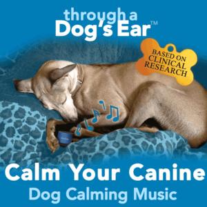 Through a Dog's Ear, Calm Your Canine, 3-hrs dog calming music
