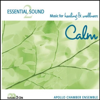 Essential Sound Album 2 music to bring calm