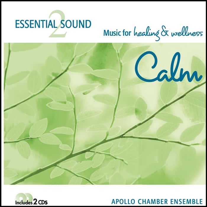 Essential Sound Album 2 music to bring calm
