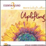 Uplifting music for mind and soul