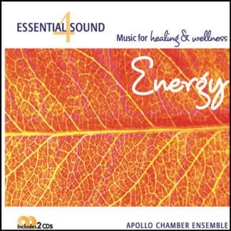 Essential Sound Album 4 Energy