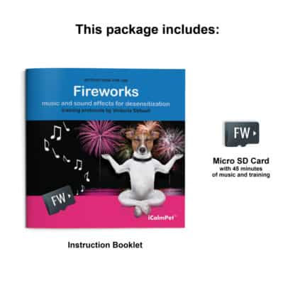 icalmpet icalmdog fireworks noise phobia treatment for canines through a dog's ear