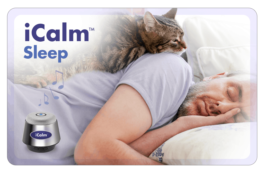Click here to purchase Sleep for people sound card