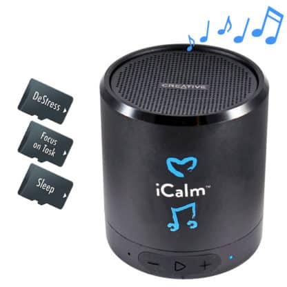 calming music for people in a deluxe package