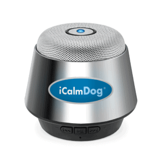 Click here to view and purchase the iCalmDog a la carte, portable speaker