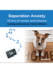icalmpet icalmdog separation anxiety noise phobia treatment for canines through a dog's ear