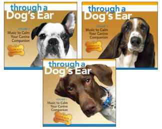 Click here to view and purchase the Calm Your Canine Series (3-CD set)