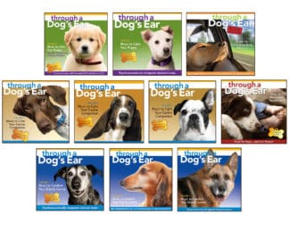 Click here to view and purchase the Dog's Ear Music Library (11-CD set)
