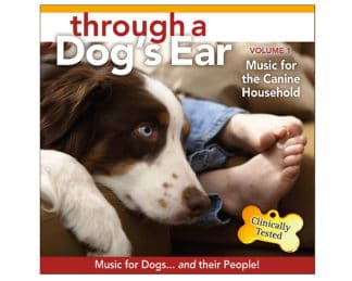Click here to view the Music for the Canine Household (CD)